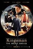 15-288「キングスマン」(イギリス)