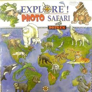 Explore! Photo Safari