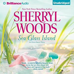 Sea Glass Island: Ocean Breeze, Book 3 | [Sherryl Woods]