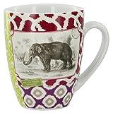 Jaipur Elephant Mug
