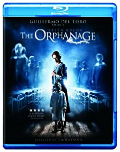 The Orphanage [Blu-ray] [Import]