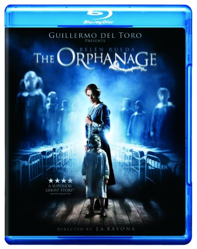 Cover art for  The Orphanage [Blu-ray]