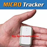 Spy Spot TT8850 Real Time Mini Portable GPS Tracker GPS Tracking Device Gl 200 Micro Tracker