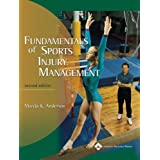 Fundamentals of Sports Injury Management 2nd edition ~ Marcia K. Anderson