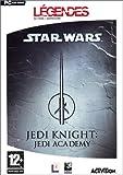 echange, troc Star Wars Jedi Knight: Jedi Academy