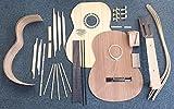 ■クラシックギターキット 表単板 GR-KIT-C4