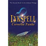 Inkspell (Inkheart Trilogy)by Cornelia Funke