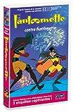 echange, troc Fantômette : Fantômette contre Fantômette [VHS]