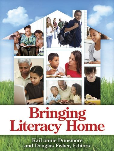 Bringing Literacy Home