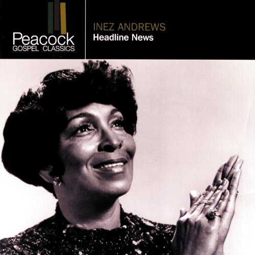 inez andrews mary don't you weep