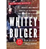 [ WHITEY BULGER: AMERICAS MOST WANTED GANGSTER AND THE MANHUNT THAT BROUGHT HIM TO JUSTICE (REVISED) ] BY Cullen, Kevin ( Author ) Sep - 2013 [ Paperback ]