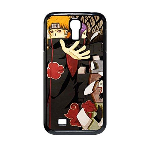 Generic Thin Aluminum Phone Case With Akatsuki For Samsung Galaxy S4 I9500 Choose Design 1