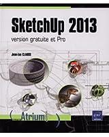 SketchUp 2013 - version gratuite et Pro