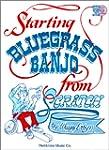 Starting Bluegrass Banjo from Scratch...