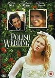 Polish Wedding - Dvd [Import anglais]