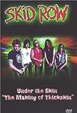 Skid Row - Under the Skin - Making of Thickskin