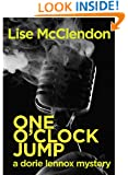 One O'clock Jump: a swing town mystery for the young at heart (Dorie Lennox Mystery Series Book 1)