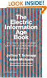 The Electric Information Age Book: McLuhan/Agel/Fiore and the Experimental Paperback (Inventory Books)
