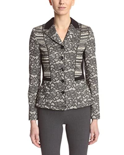 Basler Women's Lace Blazer
