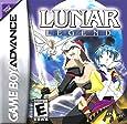 Lunar Legend
