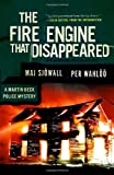 The Fire Engine that Disappeared (Vintage Crime/Black Lizard) (0307390926) by Maj Sjöwall