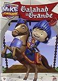 Mike Il Cavaliere #02 - Galahad Il Grande