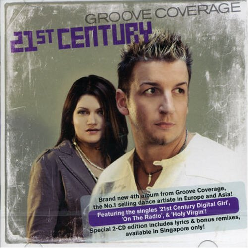 Groove Coverage - 21st Century Digital Girl - Zortam Music