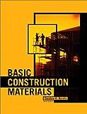 Basic Construction Materials (6th Edition)