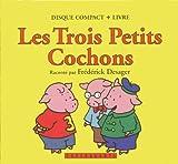 echange, troc Charles, Jr. Biddle - The Three Little Pigs