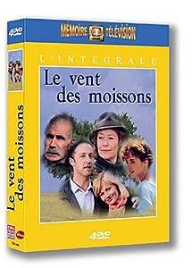 Le vent des moissons - Coffret 4 DVD