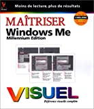 echange, troc Maran Graphics - Maîtriser Windows Me Millenium Edition