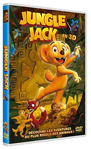 Jungle Jack En 3d