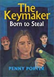 img - for The Keymaker: Born to Steal book / textbook / text book