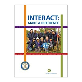 Interact: Make a Difference DVD/CD