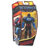 Darkseid New 52 DC Comics Unlimited Action Figure