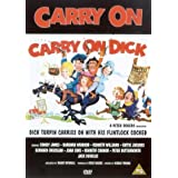 Carry on Dick [DVD] [1974]by Kenneth Williams