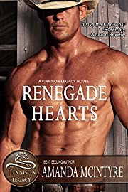Renegade Hearts (The Kinnison Legacy Book 3)