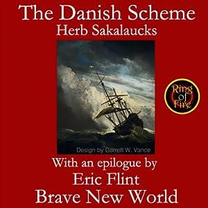 The Danish Scheme Audiobook