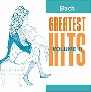 Greatest Hits: Bach 2