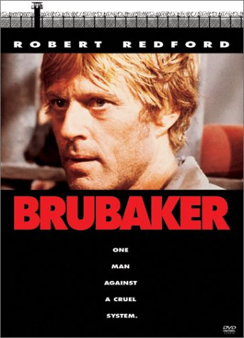 "Cover of ""Brubaker"""