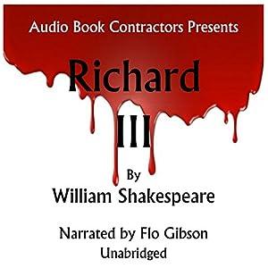 Richard III Audiobook