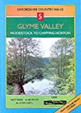 Glyme Valley (Oxfordshire Country Walks) (0952923815) by Webb, Mary