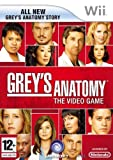 echange, troc Grey's Anatomy: The Video Game (Wii) [import anglais]