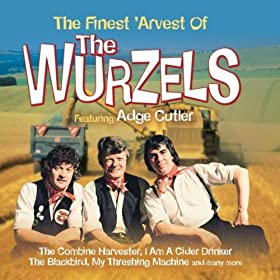 Finest 'Arvest of the Wurzels (feat. Adge Cutler)