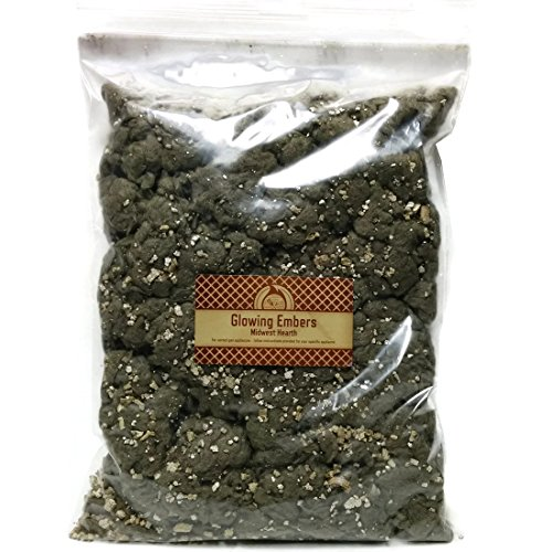 Midwest Hearth Glowing Embers 6 Oz Bag