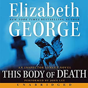 This Body of Death Audiobook