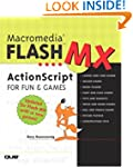 Macromedia Flash MX Actionscript for...