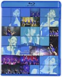 Dorothy Little Happy Live Tour 2015 5th Anniversary ~just move on ~ Final at NAKANO SUNPLAZA(BD) [Blu-ray]