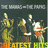 The Mamas & the Papas - Greatest Hits ~ Mamas & Papas