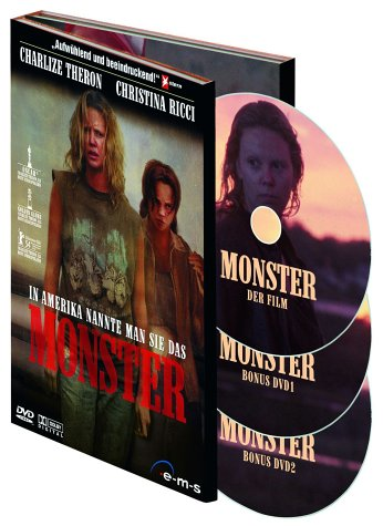 Monster (Special Edition, 3 DVDs) [Deluxe Edition]